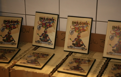 dvd step by step imagine 2